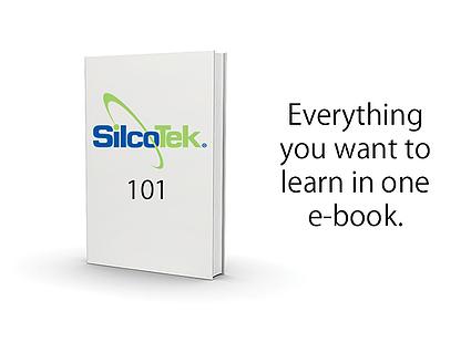 SilcoTek 101 E-Book