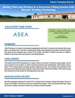 ASEA Case Image