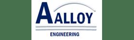 Aaloy -logo