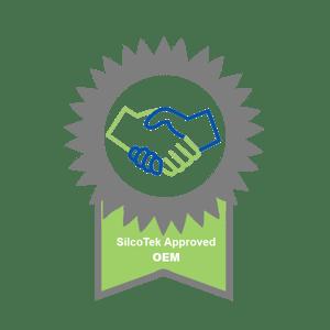 Approved OEM ribbon logo