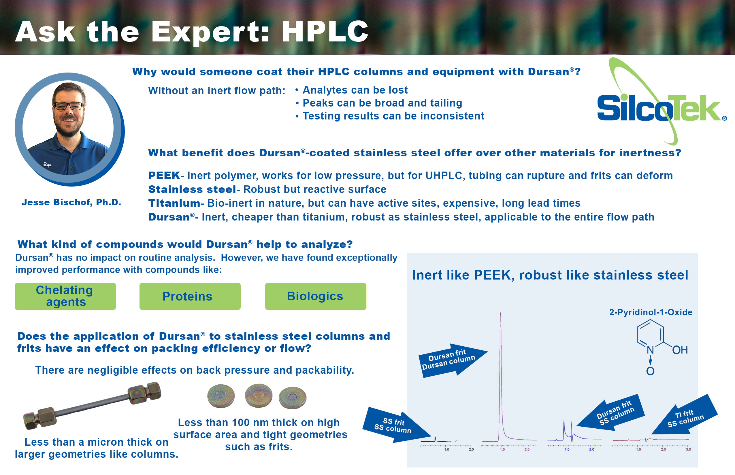 Ask the Expert February