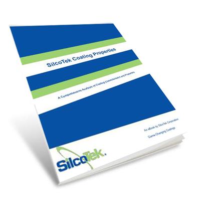 SilcoTek Coating Properties E-Book Book