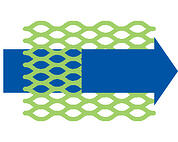 Differential pressure graphic