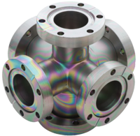 Dursan-Coated-Flange