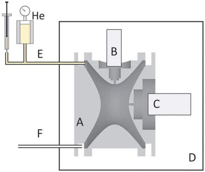 Fatty Acid test diagram