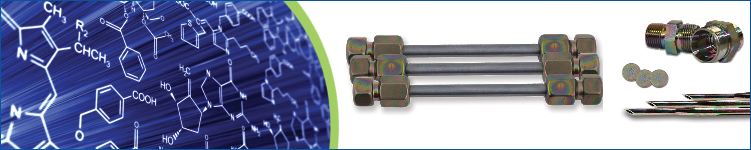Silicon CVD Coating Material Compatibility Coated Parts