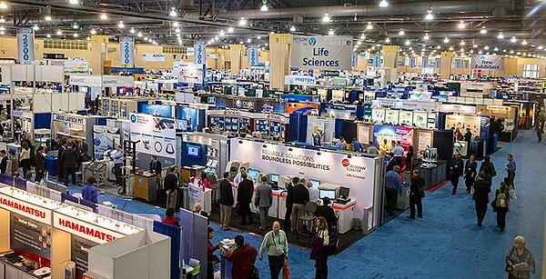 Tradeshow image Pittcon