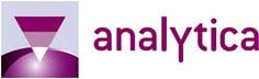 analytica 2020 logo