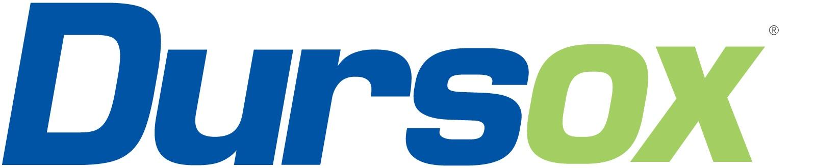 Dursox-logo registered TM