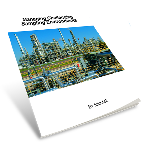 Managing Challenging Sampling Environments Book