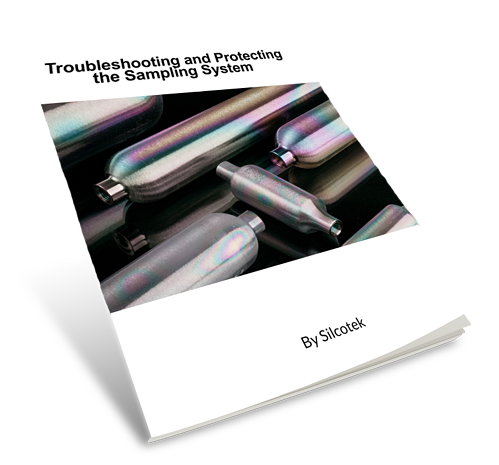 Troubleshooting and Protecting the Sampling System Book