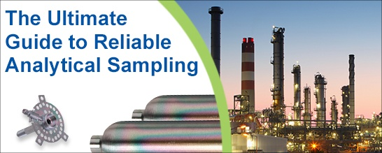 Ultimate Guide to Reliable Analytical Sampling with Inert Coatings