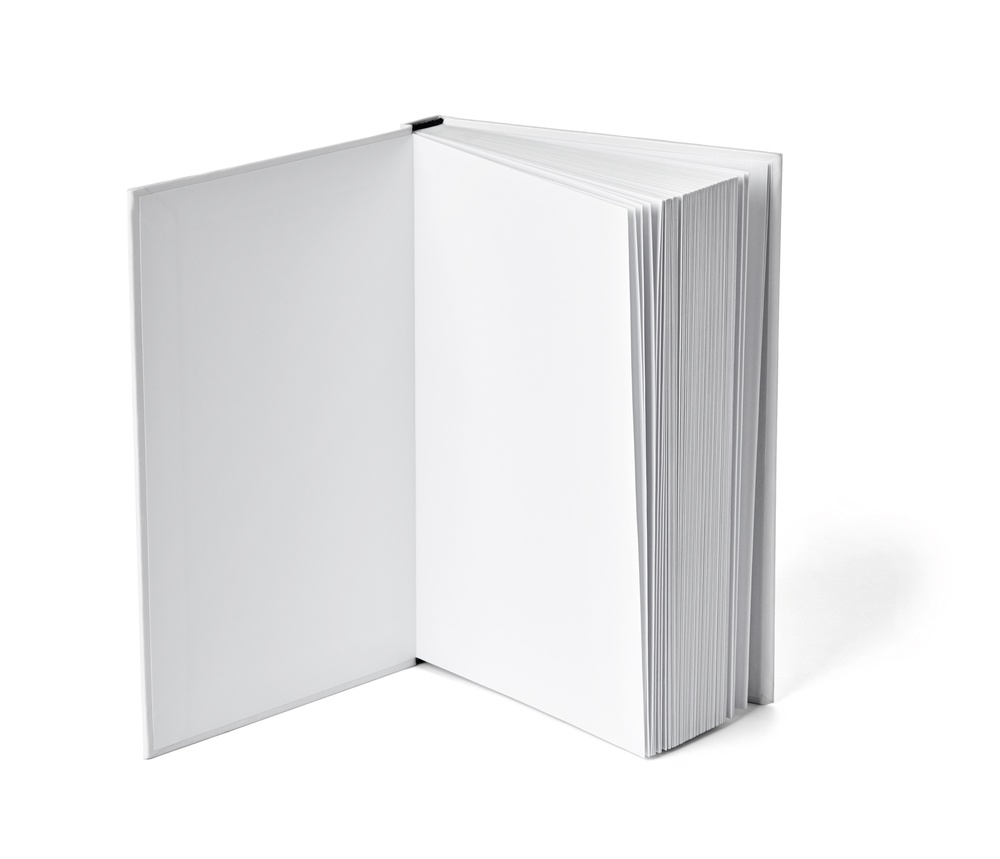 close up of a  blank white  book on white background.jpeg