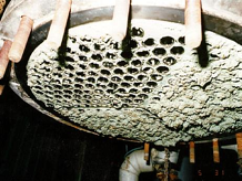 heat exchanger fouling
