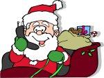 santa-on_phone
