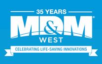 md&m west 2020 logo