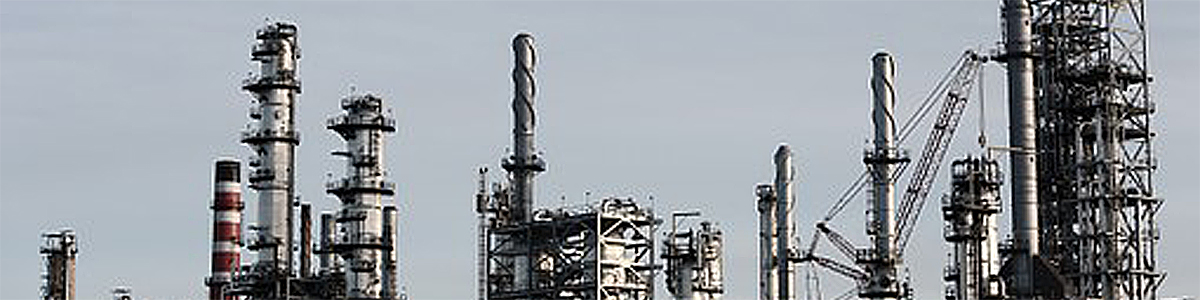 refinery and petrochemical plant header 2