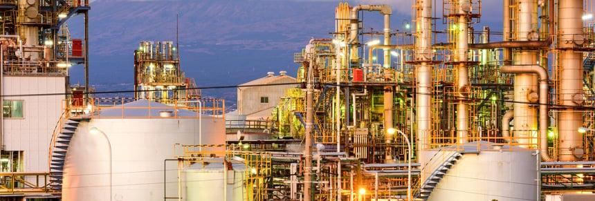 refinery hydrogen analysis