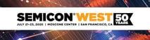 semicon west 2020 logo