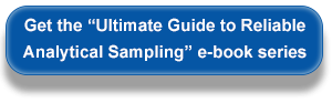 Ultimate Guide to Reliable Analytical Sampling
