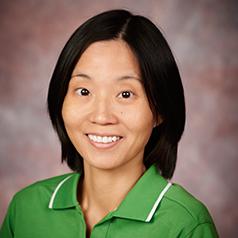 Dr. Min Yuan